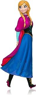 Hallmark Keepsake Ornament: Disney Frozen Princess Anna