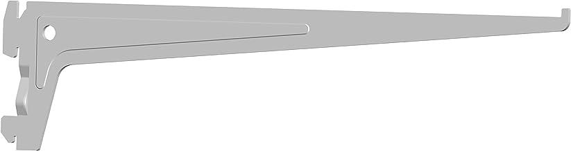 Element System 18133-00012 PRO-dragers plankdragers 1 rij / 2 stuks / 7 afmetingen / 3 kleuren/L = 35 cm/wit/voor rekken/w...