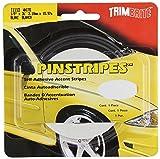 Trimbrite T1110 1/8 Pinstripe Tape White