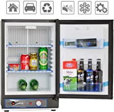 off grid propane refrigerator