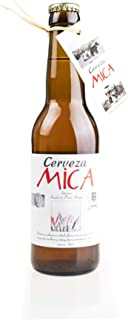 Mica Cerveza Mica Oro Alé Premium (Paquete De 6) - 330 ml