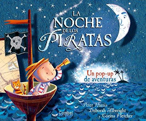 La noche de los piratas (Libros Para Curiosear)