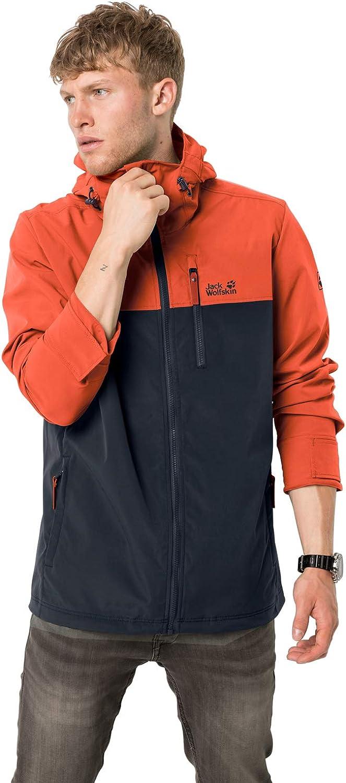 Jack Max Ranking TOP19 51% OFF Wolfskin Men's Desert Wind Jacket M