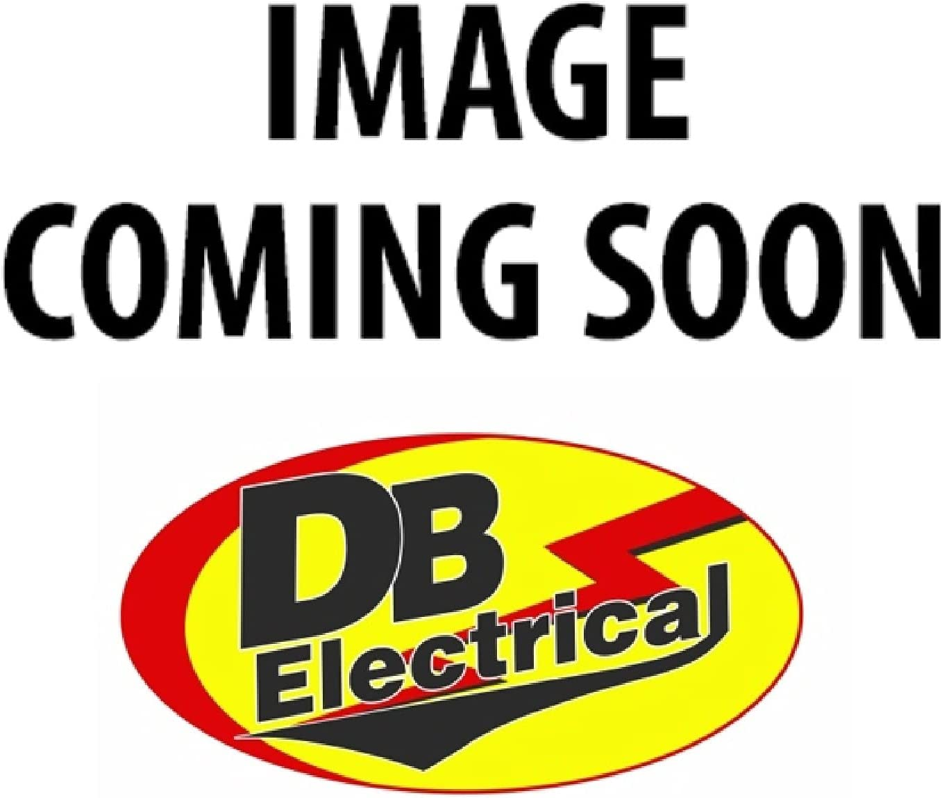 DB Electrical Courier shipping free shipping 5PK948205 Ranking TOP18 Hot Cams 5 Valve Sh 2.05Mm Pack X 9.48Mm