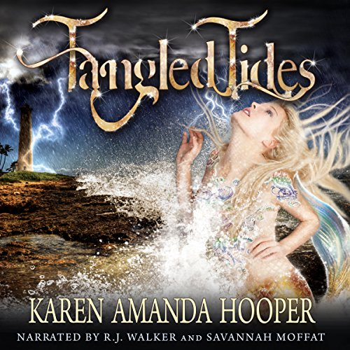 Tangled Tides  By  cover art