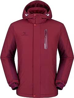3x winter coat