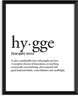 Best hygge art print Reviews
