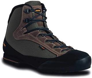 AKU Unisex's Ns 564 Spider Ii Boat Shoe