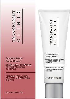 Transparent Clinic Dragon'S Blood Crema Protectora - 50 ml