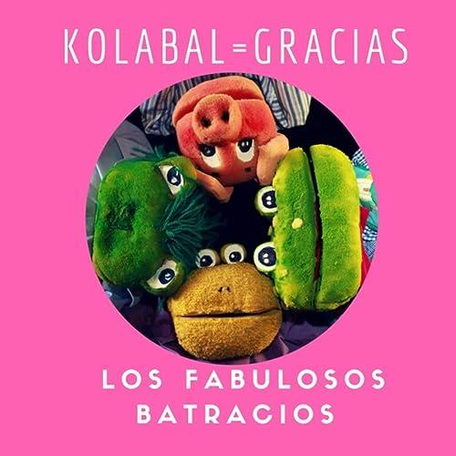Hablando de Amor by Los Fabulosos Batracios on Amazon Music ...