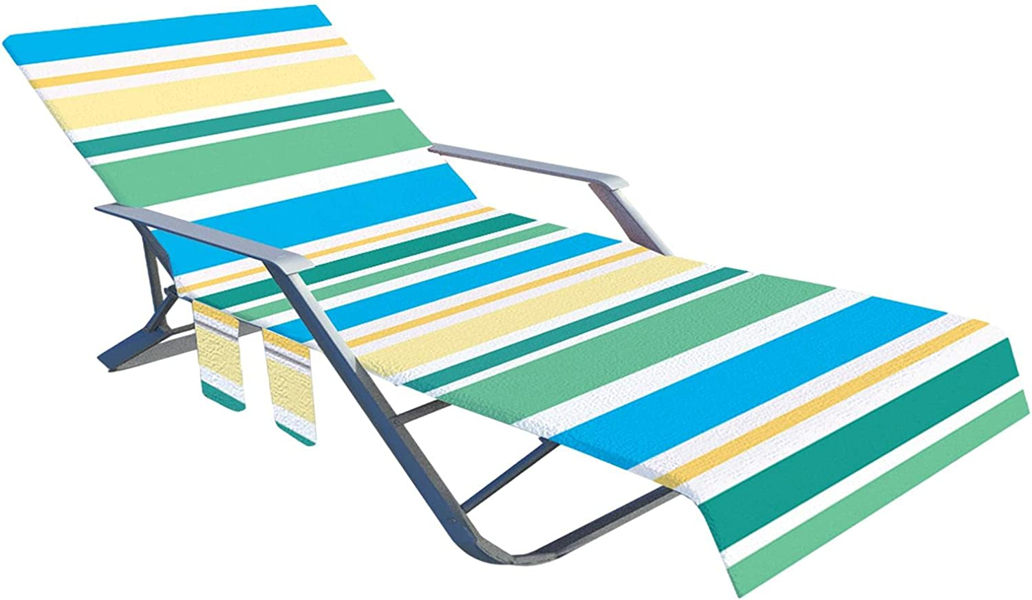 LOPADE Beach Over item handling ☆ Chair Cover Lowest price challenge Swimming Lounge P Pool with