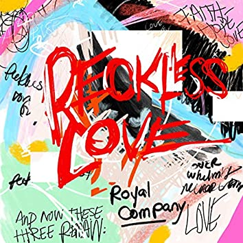 Reckless Love (feat. Libby Frees)