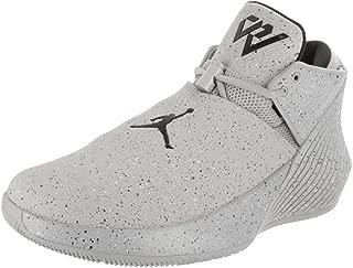 Jordan Nike s Men's Why Not Zero.1 Low Basketball Shoe 9 Grey