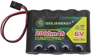 Best rc car battery 6v Reviews