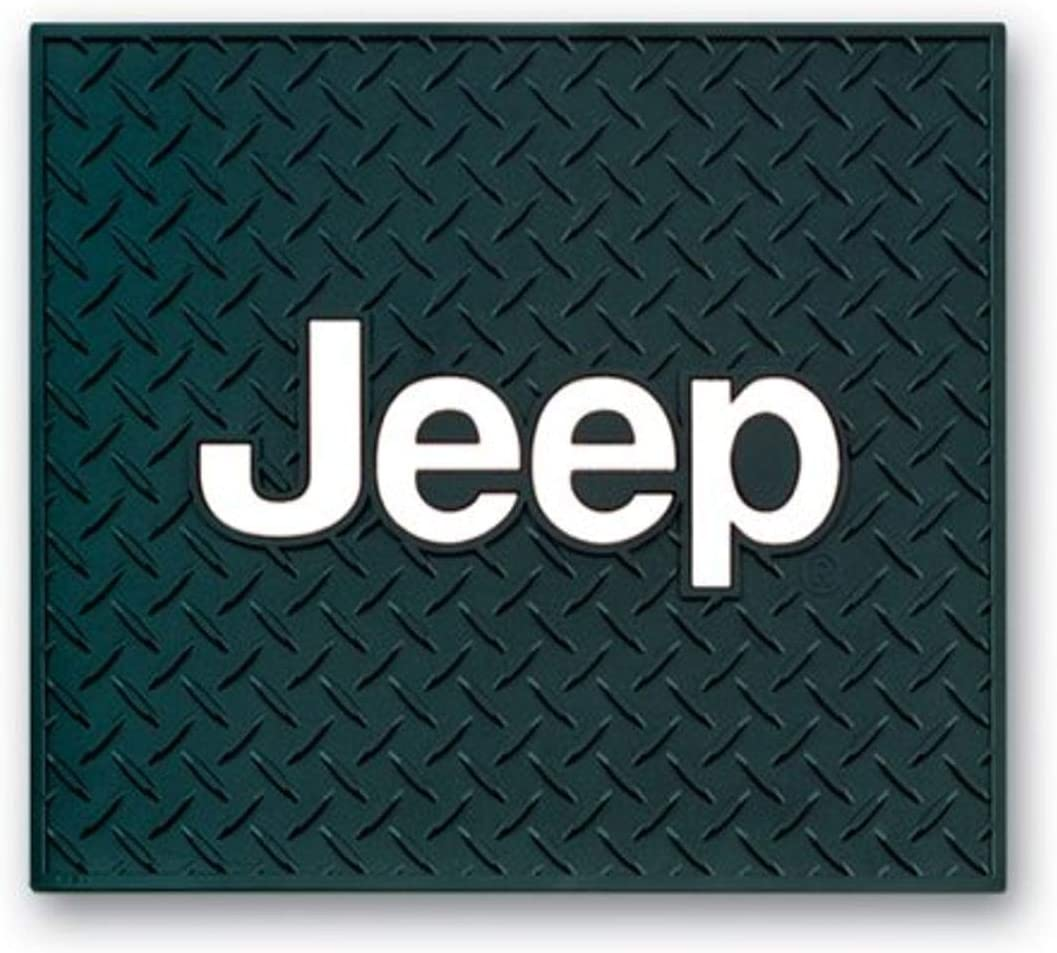 Plasticolor Max 85% OFF OFFicial mail order Jeep Utility Mat- 14