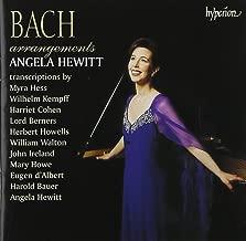 Bach, J.S.: Arrangements
