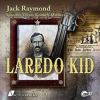 Laredo Kid Titelbild