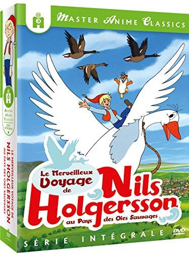 PAYS HOLGERSSON TÉLÉCHARGER DES OIES SAUVAGES AU NILS