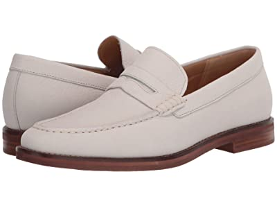 Sperry Gold Cup Exeter Penny Loafer (Sea Salt) Men