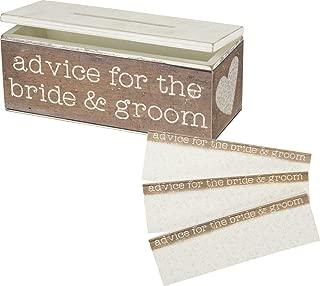 Best rustic wedding card box ideas Reviews