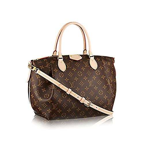 f95a9db81ecad Authentic Louis Vuitton Monogram Canvas Turenne MM Tote Bag Handbag  Article  M48814 Made in France