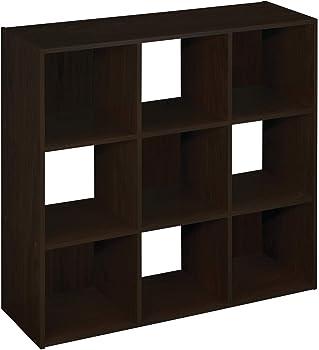 ClosetMaid Cubeicals 9-Cube Organizer