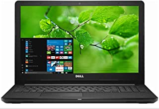 "2018 Newst Dell Inspiron 3000 Flagship Laptop 15.6"" HD Intel Pentium Quad - Core N5000 Processor Burst to 2.7 GHz 4GB DDR4 RAM 500GB HDD MaxxAudio Stereo Speakers Bluetooth WiFi Windows 10"