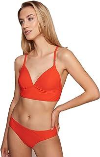 Rösch Beach 1215506-12599 Women's Hot Red Bikini Set