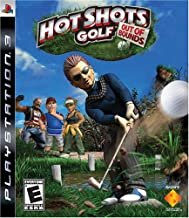 Hot Shots Golf: Out of Bounds - Playstation 3