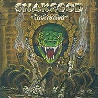 Snakegod
