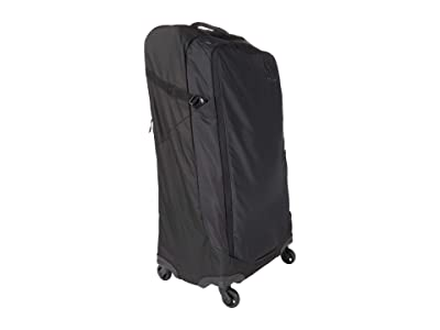 Deuter Aviant Access Movo 80 (Black) Luggage