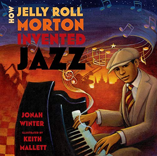 Image of How Jelly Roll Morton Invented Jazz