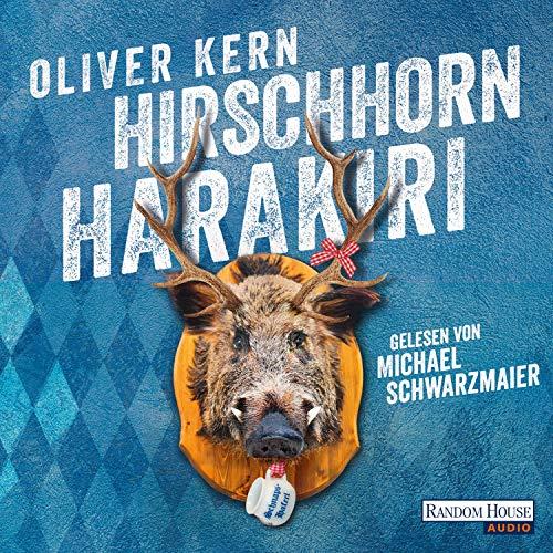 Hirschhornharakiri Titelbild
