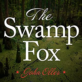 The Swamp Fox cover art