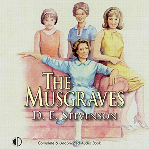 The Musgraves cover art