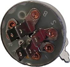 AM103286 New Ignition Switch For John Deere Mower 110 112 120 140 200 208 210 +