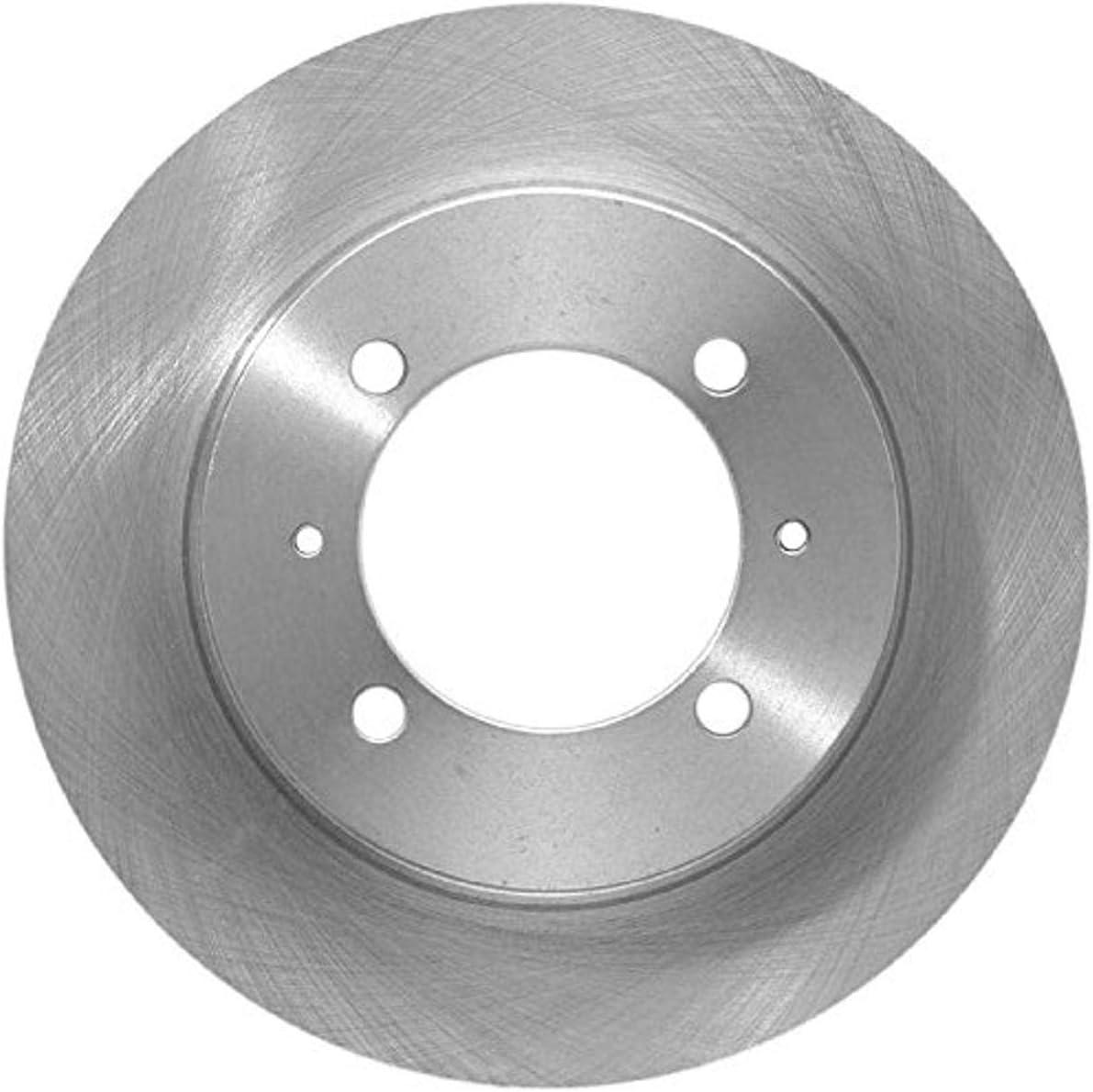 Bendix Premium Drum Max 75% OFF and PRT5428 Rotor Max 71% OFF Rear Brake