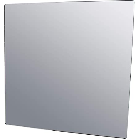 12 x 12 Acrylic Mirror Sheet by Laser Creations