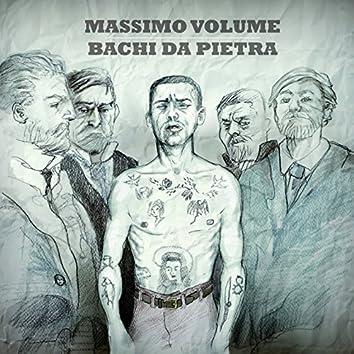 Massimo Volume / Bachi Da Pietra
