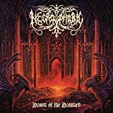 Necrophobic: Dawn of the Damned (Audio CD)