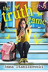 The Truth Game (The Dirt Diary Book 4) Kindle Edition