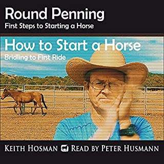Round Penning cover art