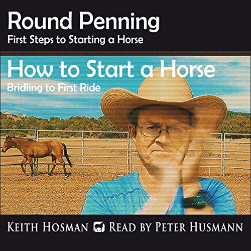 Round Penning  By  cover art
