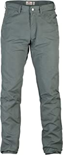 Best fjallraven men's high coast fall trousers Reviews