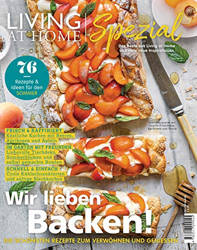 Living at Home Spezial Nr. 28 (2/2020)