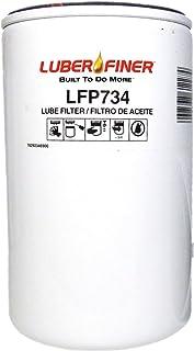 Luber-finer LFP734 Heavy Duty Oil Filter