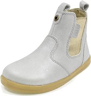 I-Walk Jodphur Silver Shimmer Boots 620830