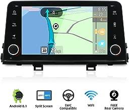 kia picanto navigation system