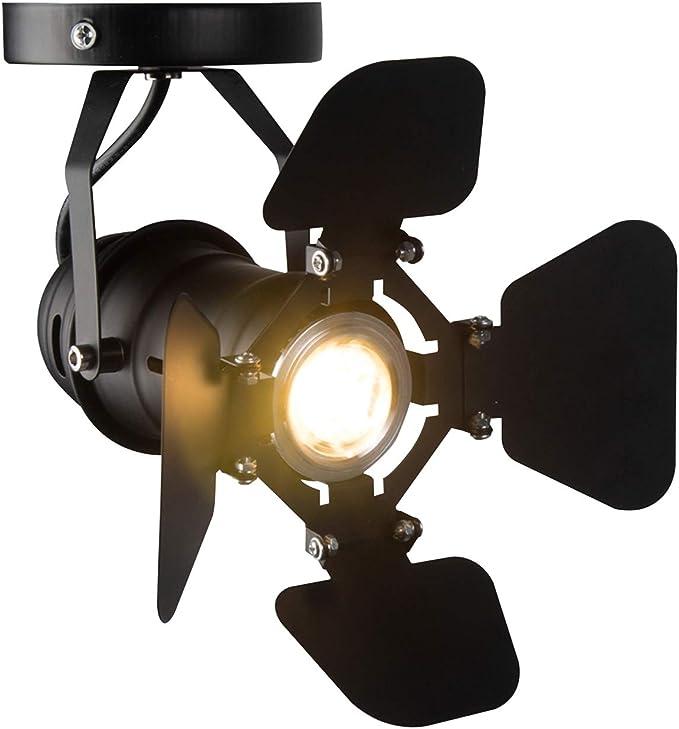83 opinioni per Hobaca® GU10 L19 * L17 * Mini Loft LED Faretto a soffitto Plafoniera Industriale