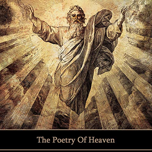 The Poetry of Heaven audiobook cover art